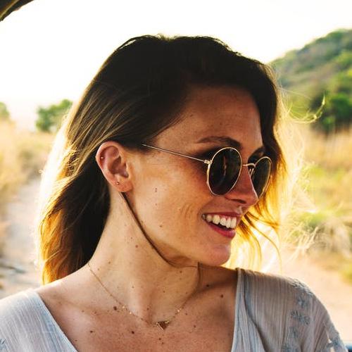 Anastasia Brave - Flight Broker Coordinator at Reed Concierge
